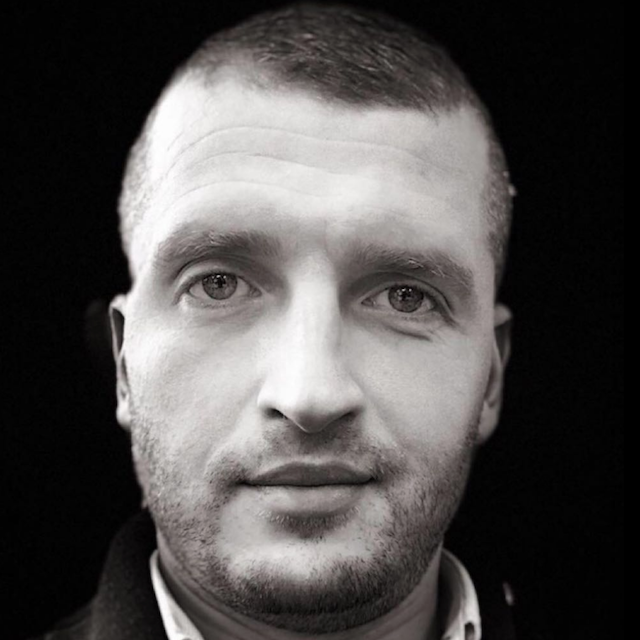 Marko Sverdlik